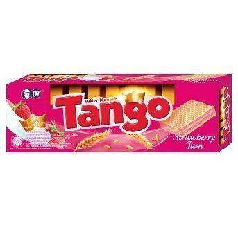 TANGO Strawberry Wafer 171g