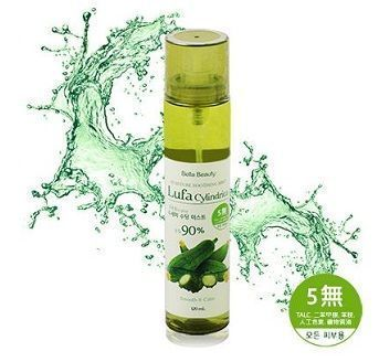 Bella Beauty Lufa Cylindrica Moisture Soothing Mist 120ml