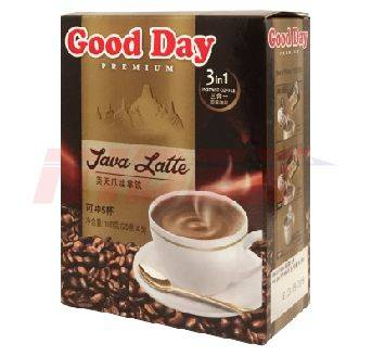 GOOD DAY Java Latte