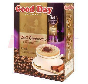 GOOD DAY Bali Cappucinno