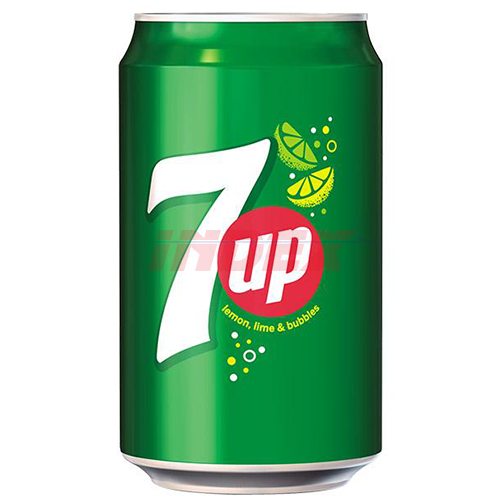 7 Up Lemon Flavor