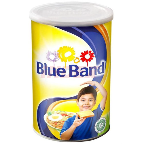 BLUE BAND Margarine 1kg