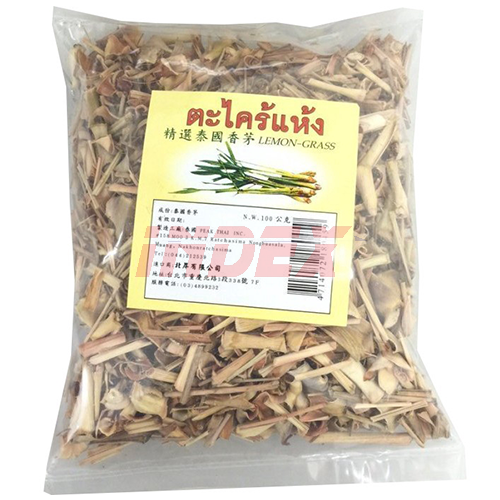PEAK THAI Lemon Grass 100g