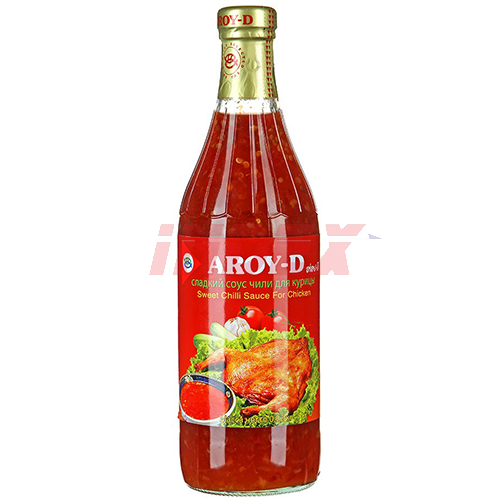 AROY-D Sweet Chilli f/ chicken 920ml