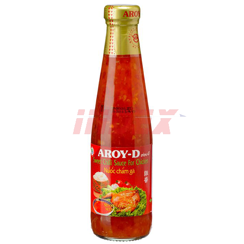 AROY-D Sweet Chilli f/ Chicken 275ml