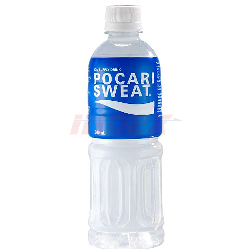 POCARI SWEAT 600ml