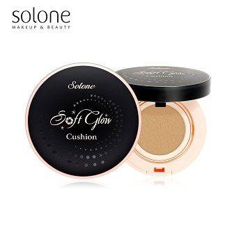 Solone Soft Glow Cushion 12g+12g