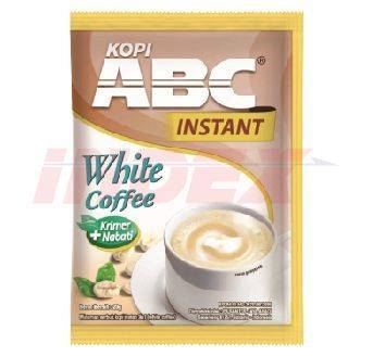 ABC White Coffee 3 in 1 12*20g