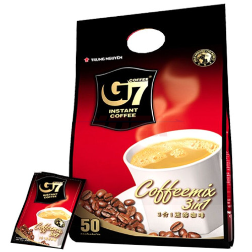 G7 Coffee 3 in 1 50*16g