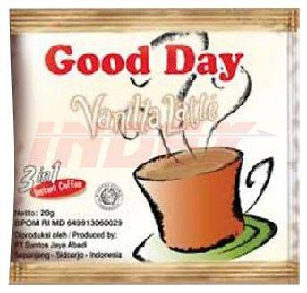Good Day Vanilla Latte 30*20gr