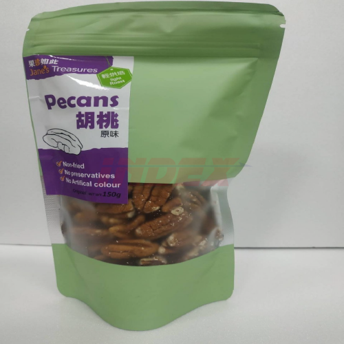 JANES TREASURES Pecans Original  150g