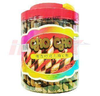 CHO CHO Chocolate Wafer Stick 700gr